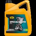 Obrázek pro výrobce Specialsynth MSP 5W-40 5L balení