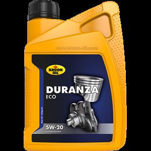 Obrázek pro výrobce Duranza ECO 5W-20 1L balení