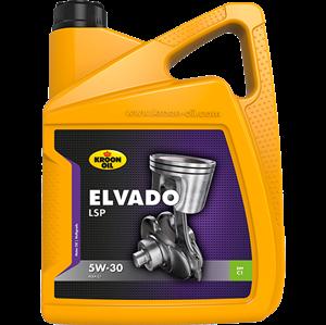 Obrázek pro výrobce Elvado LSP 5W-30 5L balení