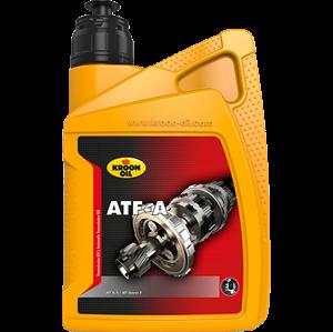 Obrázek pro výrobce ATF - A 1L balení