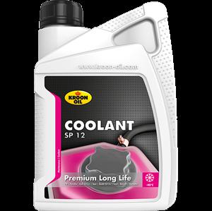 Obrázek pro výrobce Coolant SP 12 1L balení