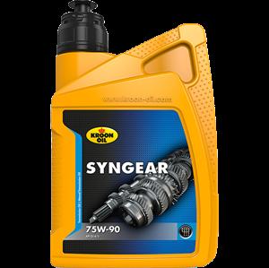 Obrázek pro výrobce Syngear 75W-90 1L balení