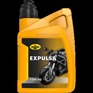 Obrázek pro výrobce Expulsa 10W-40 1L balení