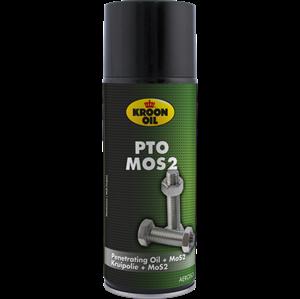 Obrázek pro výrobce PTO MoS2 400 ml balení aerosol