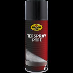 Obrázek pro výrobce Tefspray PTFE 400 ml balení aerosol