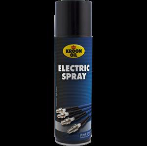 Obrázek pro výrobce Electric Spray 300 ml balení pump spray