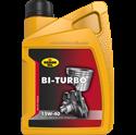 Obrázek pro výrobce Bi-Turbo 15W-40 12x1L balení