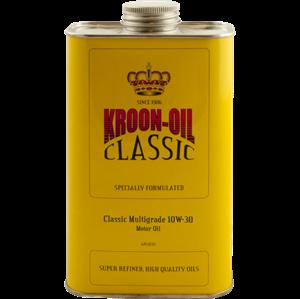 Obrázek pro výrobce Classic Multigr 10W-30 1L balení
