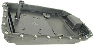 Obrázek pro výrobce Plastová vana s filtrem ZF 1071 298 031