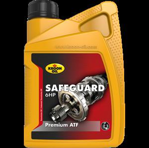 Obrázek pro výrobce ATF Safeguard 6HP 1L balení